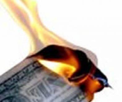 Keep Warm without Burning Money
