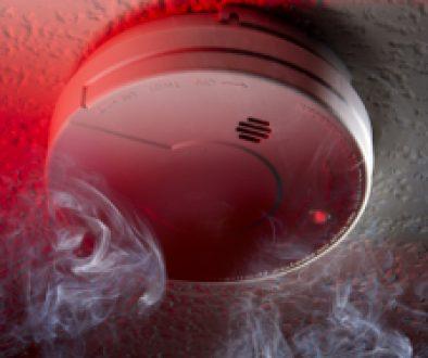 Safer than Sorry – Smoke Alarms Save Lives