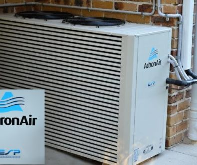 REVIEW: ActronAir ESP Platinum Plus Ultima