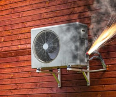 Insurance and Air Conditioners