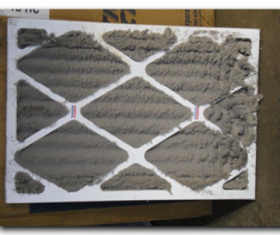 Ducted Air Conditioner Return Paths, Vents and Filters
